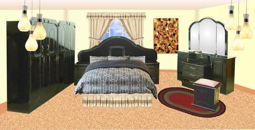 National Furniture Distributors Nfdsa Pietermaritzburg Bedroom Suites